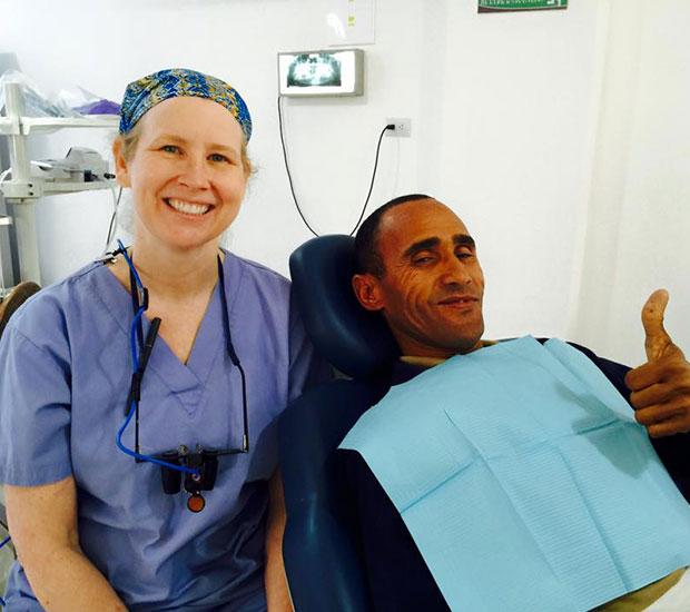East Amherst Dentist