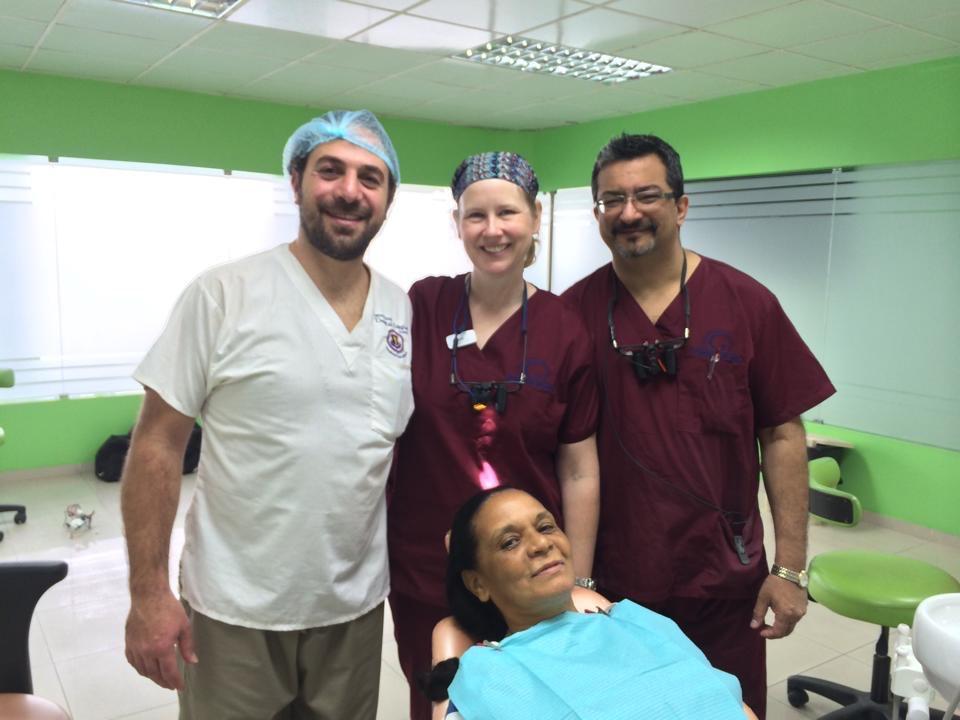 Volunteering Dental Service