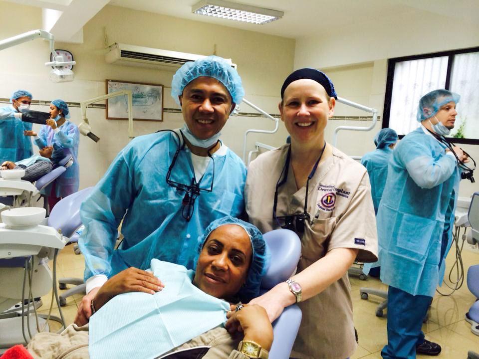 Volunteering in Dominican Republic