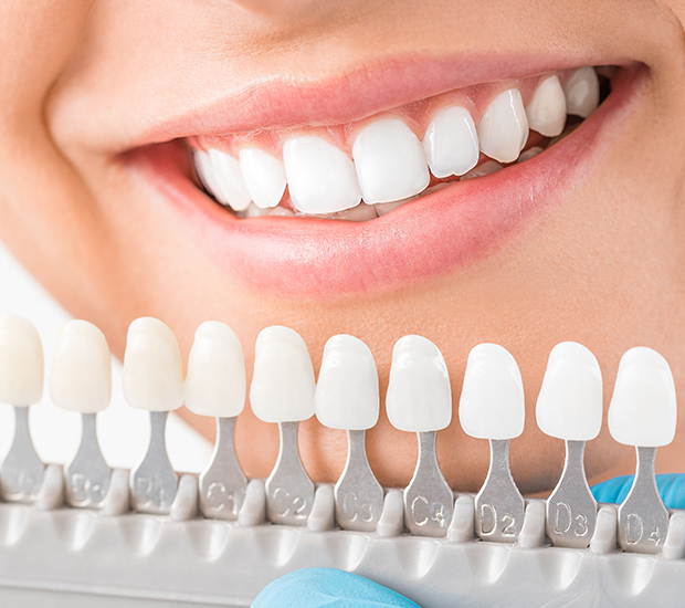 East Amherst Cosmetic Dentist