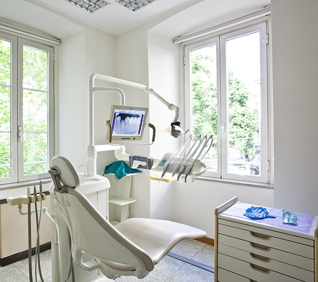 East Amherst Dental Office