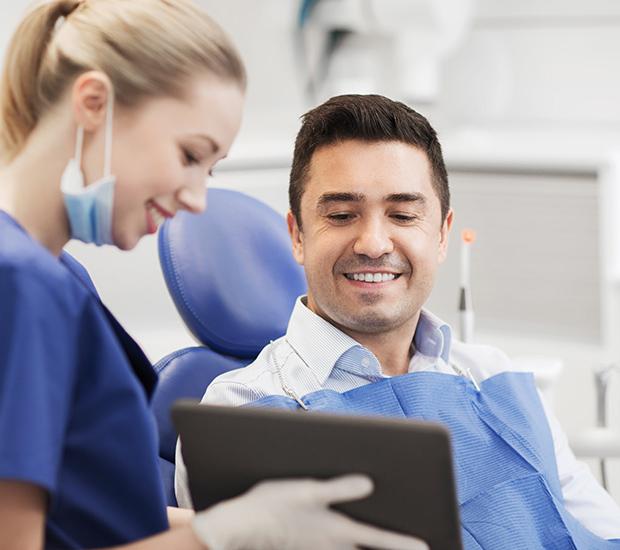 Williamsville General Dentistry Services