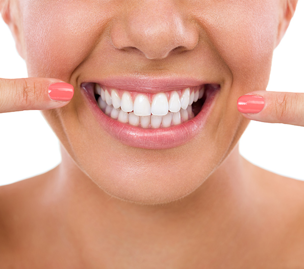 Williamsville What Is Gum Contouring & Reshaping