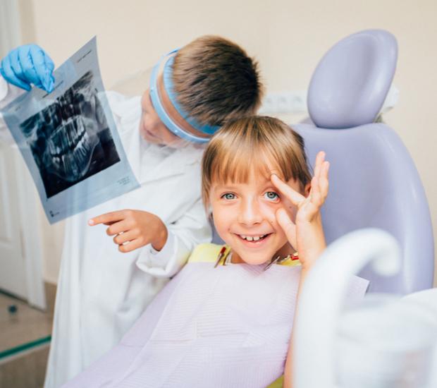 Williamsville Kid Friendly Dentist