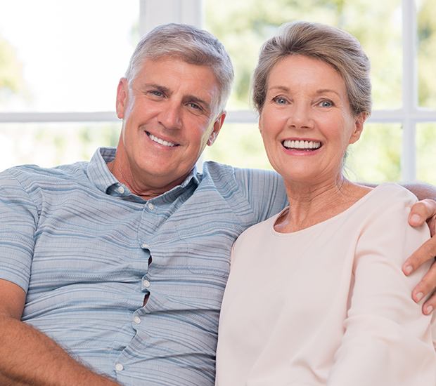 Williamsville Options for Replacing Missing Teeth